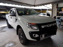 2013 FORD RANGER 2.2 M XLT VERY GOOD CONDITION