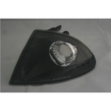 BMW 3 Series E46 9801 Black Face Corner Lamp Lighting