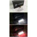 Subaru BRZ  Toyota 86 12 LED Door Lamp with Red LED Blinker Lighting