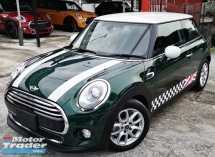 2015 MINI 3 DOOR 2015 MINI COOPER 1.5 TWIN TURBO FACELIFT JAPAN SPEC UNREG SELLING PRICE ( RM 129,000.00 NEGO ) CAR B