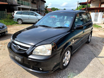 2008 NAZA CITRA 2.0 GLS SUNROOF TOP FULL Spec(AUTO)2008 Only 1 UNCLE Owner, 98K Mileage, TIPTOP, ACCIDENT-Free, DIRECT-Owner, LEATHER Seat & SUNROOF