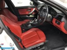 2016 BMW 4 SERIES Unreg BMW 420i Grand Coupe Turbo Camera Keyless Push Start 8Speed