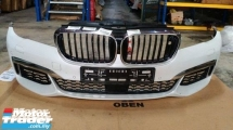 BMW G12 FRONT BUMPER  NEW USED RECOND CAR PARTS SPARE PARTS AUTO PART HALF CUT HALFCUT GEARBOX TRANSMISSION MALAYSIA Enjin servis kereta potong separuh murah BMW Malaysia