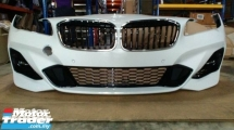 BMW F45 M SPORT 2 SERIES FRONT BUMPER NEW USED RECOND CAR PARTS SPARE PARTS AUTO PART HALF CUT HALFCUT GEARBOX TRANSMISSION BMW MALAYSIA