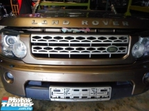 RANGE ROVER LANDROVER DISCOVERY 3.0T AUTO PARTS NEW USED RECOND CAR PARTS SPARE PARTS AUTO PART HALF CUT HALFCUT GEARBOX TRANSMISSION MALAYSIA Enjin servis kereta potong separuh murah Malaysia