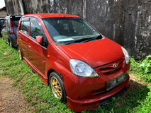 2007 PERODUA VIVA 850 FULL Spec(MANUAL)2007 Only 1 Careful UNCLE Owner, 89K Mileage, TIPTOP, ACCIDENT-Free, DIRECT-Owner, NEGOTIABLE with AIRBEGs