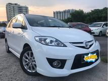 2010 MAZDA 5 2.0 (A) Tip Top Car