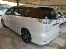 2016 TOYOTA ESTIMA Aeras Premium 7 Seater Local AP Unreg