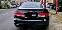 2006 HONDA ACCORD 2.4 VTI-L TIPTOP CONDITION FULL LOAN WELL MAINTAIN