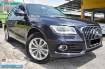 2015 AUDI Q5 2015 Audi Q5 2.0 TFSI QUATTRO (A) NEW FACELIFT UNDER WARRANTY
