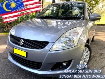 2009 SUZUKI SWIFT 1.5 GLX (A) PREMIUM 1 OWNER FULL LOAN