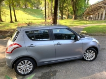 2014 SUZUKI SWIFT 1.4 GLX (A) PUSH START/SMART ENTRY 1 OWNER