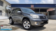 2003 TOYOTA RAV4 1.8 New Facelift VVTI 2DR LIMITED