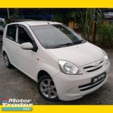 2013 PERODUA VIVA 1.0 EZ (A) / ONE OWNER/ACC FREE/ORI PAINT/BLIST/CTOS/CRIS WELCOME