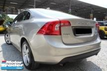 2011 VOLVO S60 Volvo S60 1.6 TURBO T4 PERFECT CONDITION A4 A6 A5