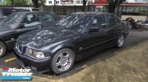 1997 BMW 3 SERIES 318i E36
