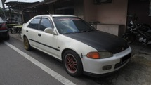 1995 HONDA CIVIC 1.6 DOHC VTEC B16A MANUAL