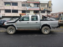 2001 FORD RANGER (M) CASH AND CARRY