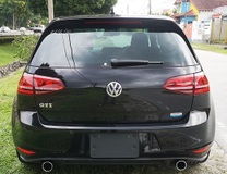 2014 VOLKSWAGEN GOLF 2014 VOLKSWAGEN GOLF 2.0 GTI TSI HATCHBACK JAPAN SPEC CAR SELLING PRICE ONLY ( RM 139000.00 NEGO )