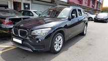2013 BMW X1 2.0 sDRIVE20i (A) REG 2013, ONE CAREFUL OWNER, FULL SERVICE RECORD, LOW MILEAGE DONE 82K KM, FREE 1 YEAR GMR WARRANTY, MUST VIEW YOUR DREAM CAR