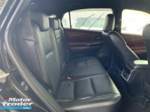 2014 TOYOTA HARRIER 2.0 elegence pre crash memory seats full leather 2014 unreg