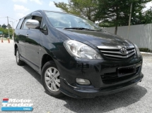 2010 TOYOTA INNOVA 2.0G (AT) F/SPEC F/LOAN TIPTOP
