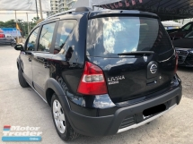 2012 NISSAN LIVINA X-GEAR 1.6L COMFORT, Airbags, ABS, 1 Owner,Fuel Save, Value Buy, Call Now