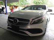 2016 MERCEDES-BENZ A-CLASS A180 AMG NEW FACELIFT HIGH LOAN UNREG 2016 MODEL