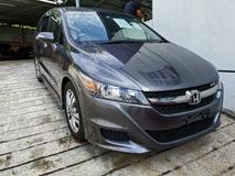 2014 HONDA STREAM Honda Stream 1.8 RSZ S package