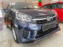 2018 PERODUA AXIA Perodua year end rebate up to rm1200.00