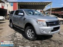 2012 FORD RANGER 2.2L XLT 4WD (A)