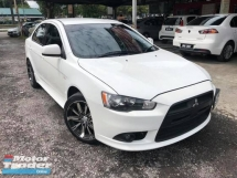 2011 MITSUBISHI LANCER 2.0 GT (A) FULL LOAN