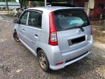 2009 PERODUA VIVA 1.0 ELITE (A) ONE LADY OWNER