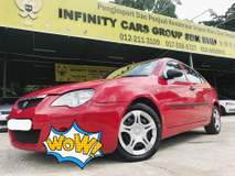 2009 PROTON GEN-2 1.6 H-LINE CHEAPEST IN TOWN CASH AND CARRY
