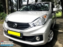 2016 PERODUA MYVI 1.3 AUTO PREMIUM X FACE LIFT LOW MILEAGE