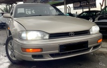1995 TOYOTA CAMRY 2.2 (A) FOUR G SELECTION