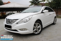 2011 HYUNDAI SONATA 2.0 (A) Panaromic Roof (Year Make 2011 Reg 2012)(1 Owner)
