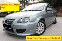 2011 PROTON PERSONA 1.6 (A) M Line (New Facelift Model)(Ori Year Make 2011)(Full Loan)(1 Owner)