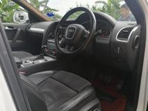2013 AUDI Q7 3.0 TDi V6 QUATRRO SLINE 8 SPEED FULL SPEC