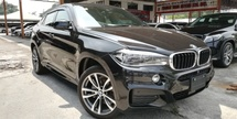 2015 BMW X6 M X6 35I M SPORT  BY HAPPYTIM