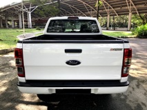 2014 FORD RANGER 2.5 XL TDCI 4X4 DOUBLE CAB 6 SPEED MT