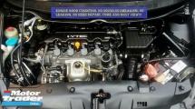 2009 HONDA CIVIC 1.8L (A)  IVTEC