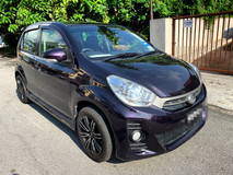 2012 PERODUA MYVI 1.5 SE FULL Spec(AUTO)2012 Only 1 UNCLE Owner, 88K Mileage,TIPTOP, ACCIDENT-Free, DIRECT-Owner, with SPORTRIM,BODYKIT,AIRBEG,DVD&GPS