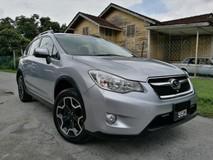 2014 SUBARU XV 2014 Subaru XV 2.0 (A) PREMIUM SPEC