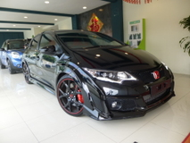 2015 HONDA CIVIC 2.0 Type R FK2R. Provide WARRANTY and After SALE Service. Free Servicing Mustang BMW Audi Mercedes