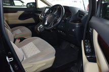 2016 TOYOTA VELLFIRE 2.5 X SPEC YEAR END SALE