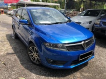 2013 PROTON SUPRIMA S 1.6 (A) FULL SPEC FULL LOAN