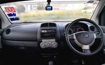 2008 PERODUA MYVI 1.3 AUTO BLACKLIST BOLEH LOAN