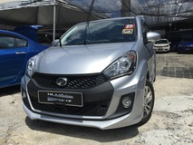2017 PERODUA MYVI 1.5 ADVANCE PREMIUM SPEC MODEL LIKE NEW CAR CONDITION FULL LOAN 0122051505