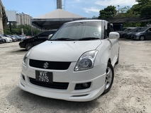 2012 SUZUKI SWIFT 1.5cc PREMIUM SPEC GLX KEYLESS PUST START MODEL FULL LOAN 0122051505